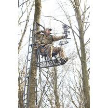 guide gear comfort hang on tree stand 158970 hang on tree