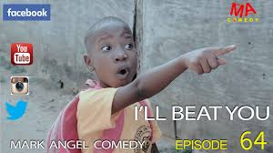 www google commed i ll beat you mark angel comedy episode 64 youtube