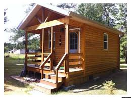 small log cabin plans under 1000 sq ft