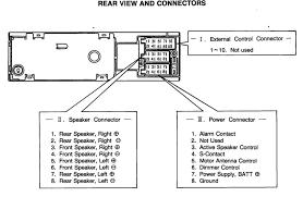 mazda 2 stereo wiring diagram mazda wiring diagrams instruction