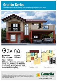 House Floor Plans And Prices Gavina Marketing Specs 200 250 Sqm Floor Plans Pinterest