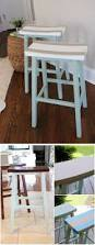Decor Home Ideas by Best 25 Bar Stool Makeover Ideas On Pinterest Stool Makeover