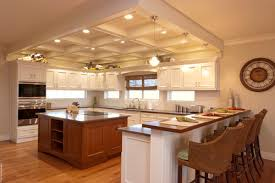 kitchen islands with cooktop do you any exhaust vent sytem for the cooktop in the island