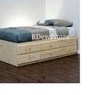 Dipan Kayu Kalimantan jual divan ranjang dipan kayu jati murah dan terlengkap