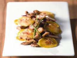 cuisiner rutabaga recette raviolis de rutabaga à la purée de potimarrons 750g