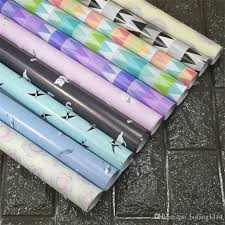 book wrapping paper new book wrapping paper 6 rolls books packaging supplies gift box