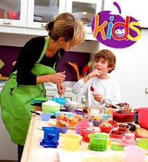 atelier cuisine pour enfants atelier de cuisine pour enfant trucs et deco