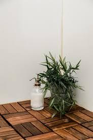 ikea floor decking for bathroom shower u2014 cottonwood shanty