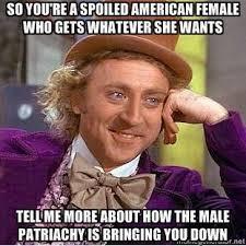 Selfish Meme - memeday the allegedly selfish feminist starring ashley judd