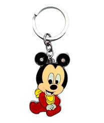 Lycans Mickey Mouse Key Chain Buy line at Low Price in India