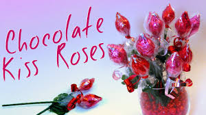 chocolate kiss roses valentine u0027s day mother u0027s day gift ideas