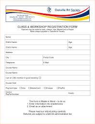 supplier registration form freewordtemplates net forms templates