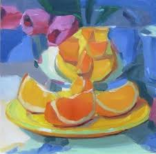 Challenge Original 73 Best Paintings Of Fruit And Vegetables Images On