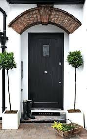 door accent colors for greenish gray front doors front door design green farmhouse door love the door