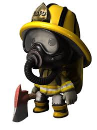 fireman costume littlebigplanet