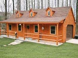 Manufactured Homes Look Like Log Cabins Bestofhouse Kaf Mobile
