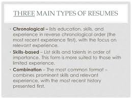 What Is The Summary In A Resume Creating Resumes What Is A Resume A Resume Is The Summary Of