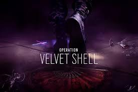 operation velvet shell drops on rainbow six siege today