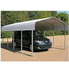 Steel Car Port Steel Carport Kits Winte Save 20 Versatube 14 U0027 X 20 U0027 X 10