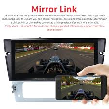 8 8 inch aftermarket android 6 0 touch screen gps navigation