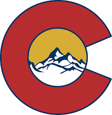 Flag It Stickers Colorado State Flag Custom Vinyl Decal Sticker Colorado