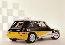 renault 5 maxi turbo renault u2013 pioneer spirit at the 2013 goodwood festival of speed