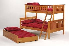twin wooden bed frames