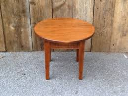 Small Coffee Table Stunning Small Round Coffee Tables With Coffee Table Maple Small