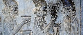 persiani antichi persiani gabriella giudici