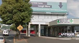 another failed dispensary robbery oregon cannabis connection