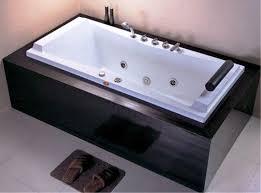 bathtubs idea amusing bathtub with jets walk in bathtub with jets