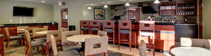 House And Home Furniture Lounge Suites Cobblestone Inn And Suites In Bottineau North Dakota Hotel