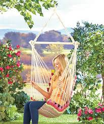 swinging chair hammocks the lakeside collection
