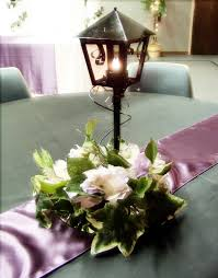 Lanterns For Wedding Centerpieces by Black Lanterns For Wedding Centerpieces Lighted Black Lantern