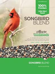 seed blends u2013 moore wild birds