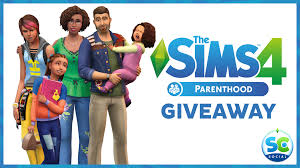 the sims 4 parenthood giveaway sims community
