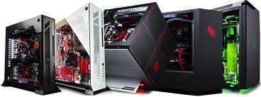 Gaming Desk Top Award Winning Custom Built Desktop Pcs For Gaming More