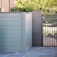 privacyshield outdoor enclosure acoustical solutions