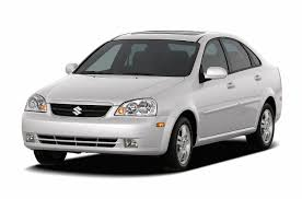 2006 suzuki forenza premium abs 4dr sedan specs and prices