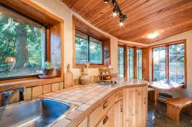 unique cob cottage cabins for rent in mayne island british