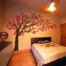interior design on wall at home clever kids room wall decor ideas