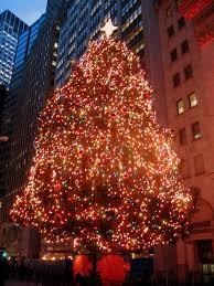 mille fiori favoriti wall street christmas tree u0026 the voices of