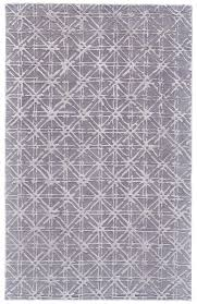 Gray And Purple Area Rug Feizy Feizy Manoa 8353f Gray Silver Area Rug 159498