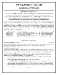resume property manager resume achievements financial example