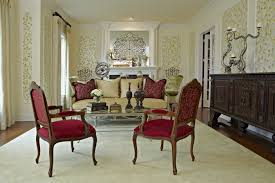 fancy traditional living room design with traditional living room