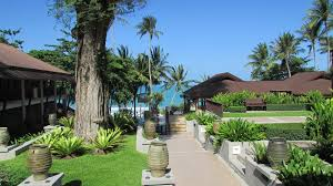 koh samui the impiana resort chaweng noi hotel review