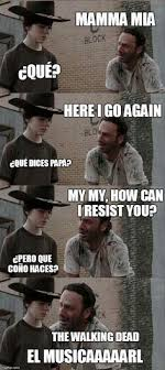 Zombie Meme Generator - the walking dead haha pinterest walking dead walking dead