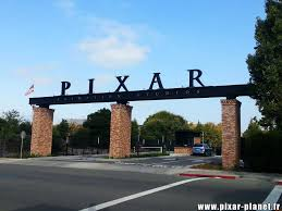 pixar offices we visited the pixar animation studios pixar planet fr