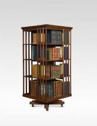 antique revolving bookcases the uk u0027s largest antiques website