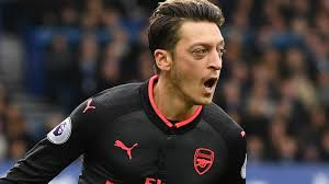 mesut ozil hair style mesut ozil says he gives everything for arsenal amid the